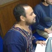 Hector Daniel Ruiz Briseño