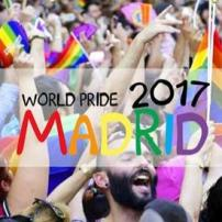 Worldpride Madrid