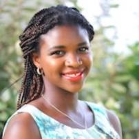 Juliet Nwagwu Ume-Ezeoke