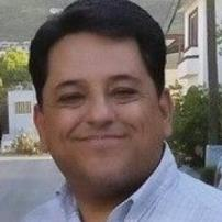 Pedro César Galván