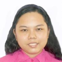 April Mae M. Berza