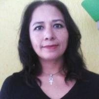 Ines Ruiz Vega