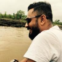 Aditya Mayekar