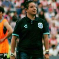 Héctor Luis  Bojalil Ojeda