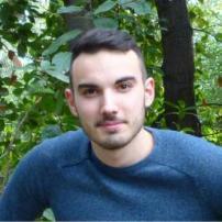 Matteo Sapin