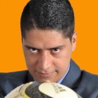 Andrés Terán