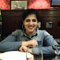 Noor Ain