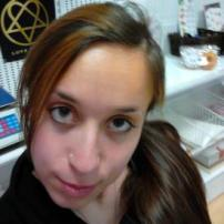 Esther Romero Murcia
