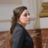 Alicia Sansalvador