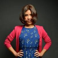 Mariana Alejandra Granado Hernàndez