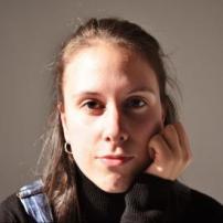 Verónica Moya
