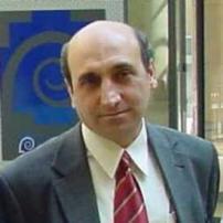 Shahin Gobadi