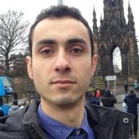 Hamid Bahrami