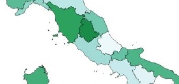 Sondaggi politico elettorali 25 ottobre 2013