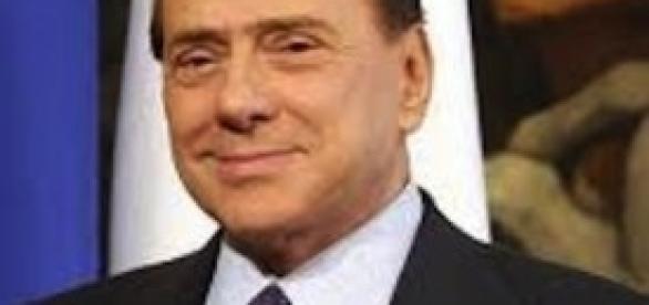 Berlusconi ancora in politica, dentro Marina