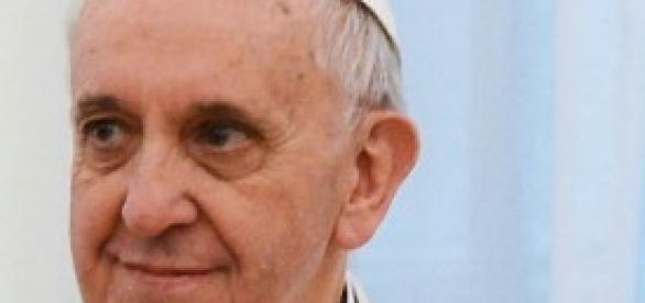 Datagate: Papa Francesco incertettato NSA?