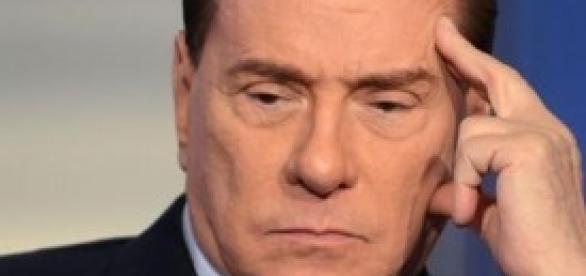 Berlusconi, niente detenzione domiciliare.