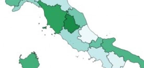Sondaggi elettorali 4 istituti per PD, PDL, M5S