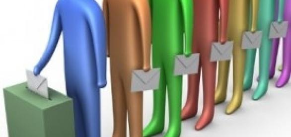 Sondaggi Politici Elettorali: cade il Pdl