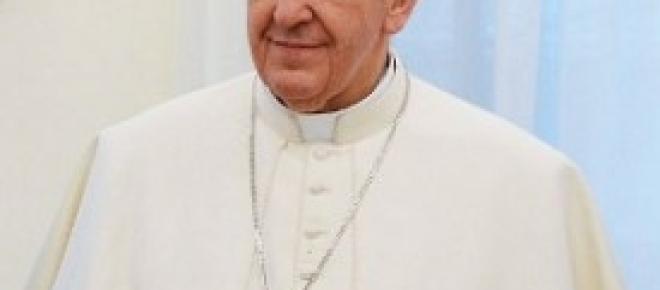 Papa Francesco spaventa i boss secondo il procuratore Nicola Gratteri