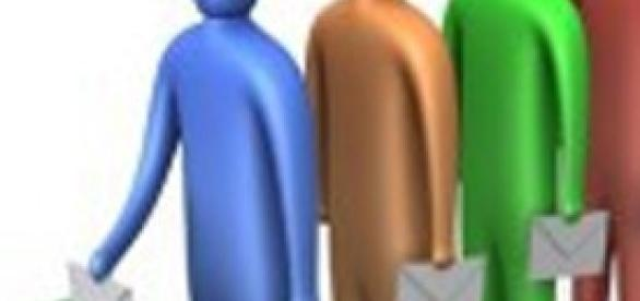 Sondaggi politici elettorali Ipsos e Demopolis