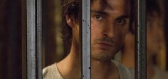 The Vampire Diaries 5x09 Joseph