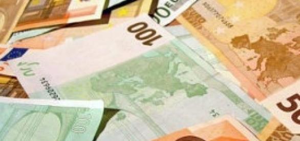 Pensioni d'oro contro pensioni minime