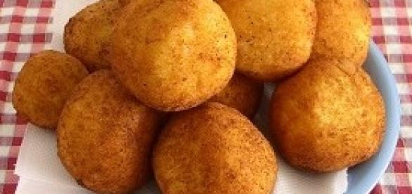 Arancine Palermitane, la ricetta tradizionale