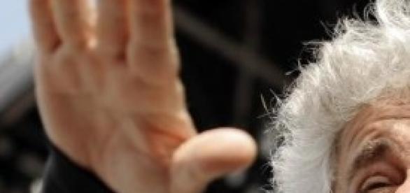 Sondaggi: il partito di Grillo secondo partito?