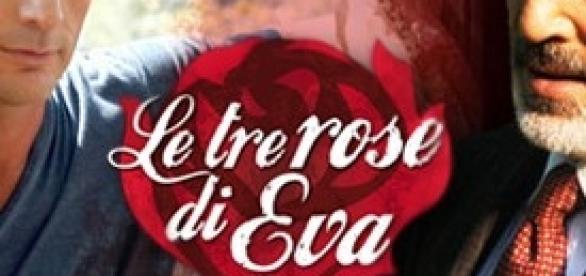 Dodicesima puntata Le tre rose di Eva