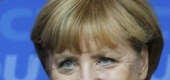 Angela Merkel, Germania: accordo Larghe intese
