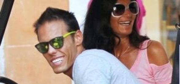 Pamela Prati, le foto del fidanzato 31enne