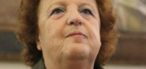 Il Ministro Cancellieri