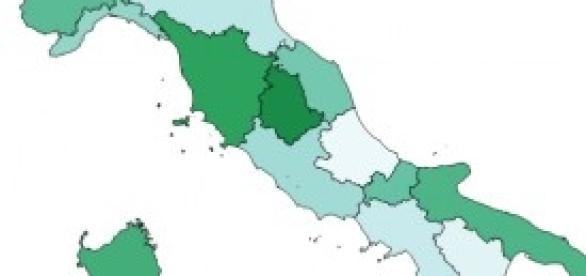 Sondaggi politci elettorali 7-8 novembre 2013
