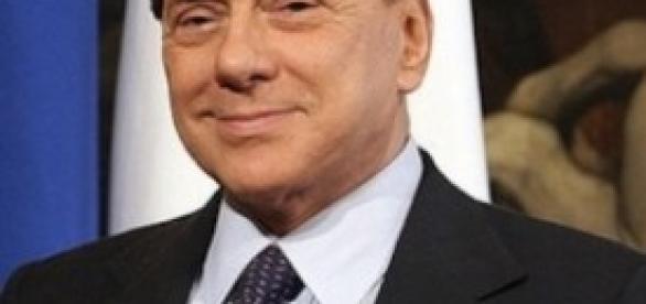 Berlusconi parla alla radio francese