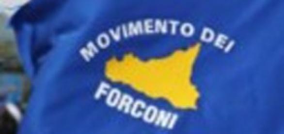 Forconi, il ritratto del leader Danilo Calvani