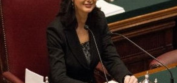 Laura Boldrini denunciata da Codacons