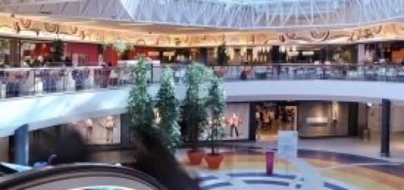 Centro commerciale Valecenter