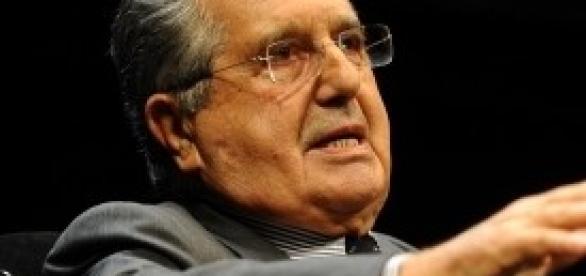 Carlo De Benedetti, 79 anni