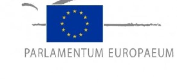 Il logo del Parlamento europeo
