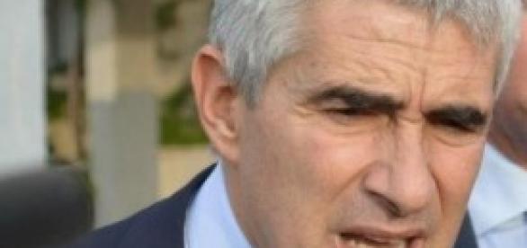 Pier Ferdinando Casini, leader Udc