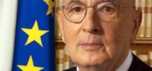 Napolitano invita al rigore sui decreti legge
