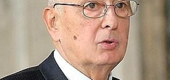 Napolitano sull'indulto