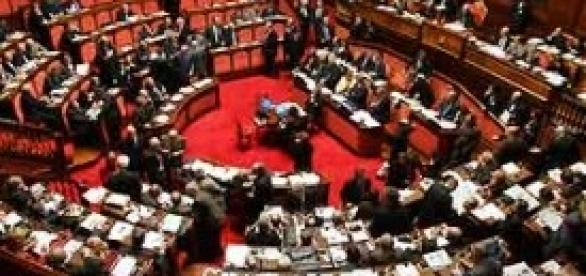 Parlamento: legittimo o illegittimo?