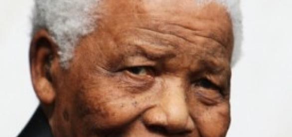 Si è spento Nelson Mandela