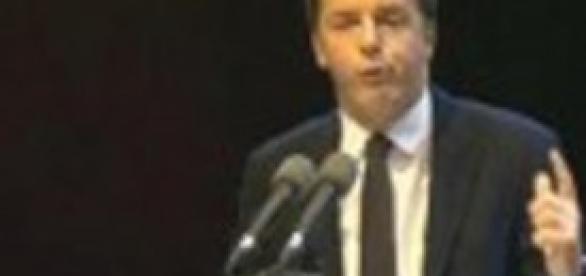Risultati Primarie Pd, trionfa Renzi