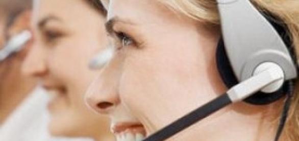 Call center in cambiamento
