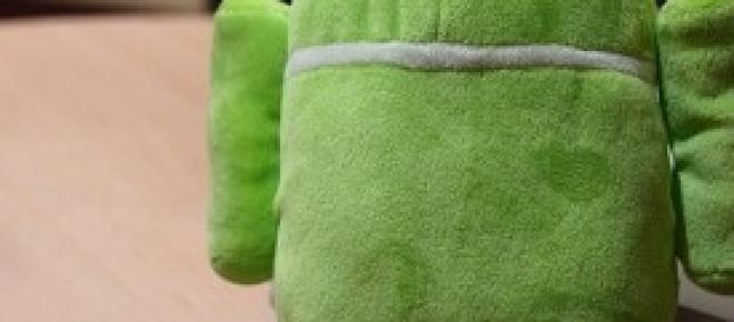 aggiornare android