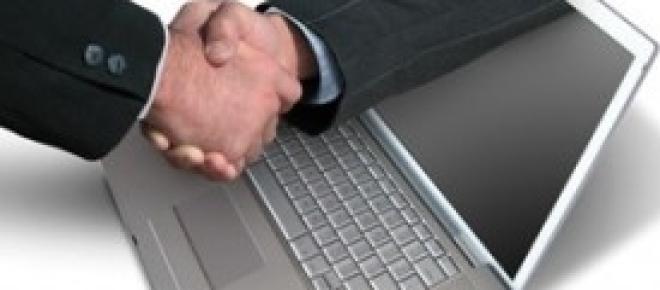 cercare lavoro sul web