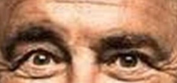 Beppe Grillo attacca Napolitano